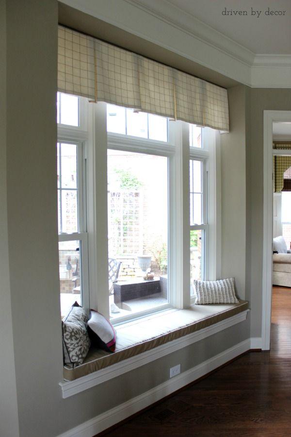 Window Treatments For Those Tricky Windows Window
