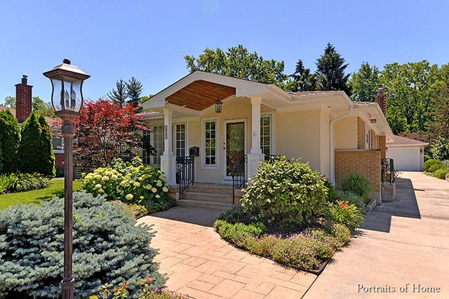 (MRED) For Sale: 2 bed, 2 bath, 1584 sq. ft. house located at 595 Summerdale Ave, GLEN ELLYN, IL 60137 on sale for $425,000. MLS# 09051034. One level living at it's best! This Outstanding Ranch is set on ...