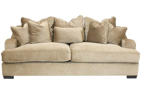 Living Room Sets For Less mor furniture for less | warrior cosmo cafe sofa - sofas - living
