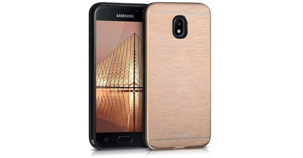 Handyhulle Hulle Fur Samsung Galaxy J3 2017 Duos Aluminium Handy Schutzhulle Cover Case Galaxy Phone Samsung Galaxy Phone