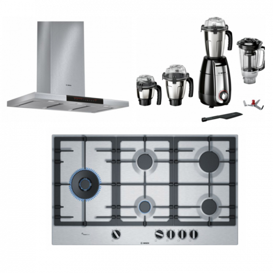 Bosch Dynamic Combo 4 B1Z0004652 in 2020 Air quality