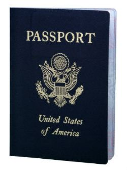 Great Way To Teach Geography Through Your Own Passport Of The World Passport Pictures Passport Protector Trip Planning