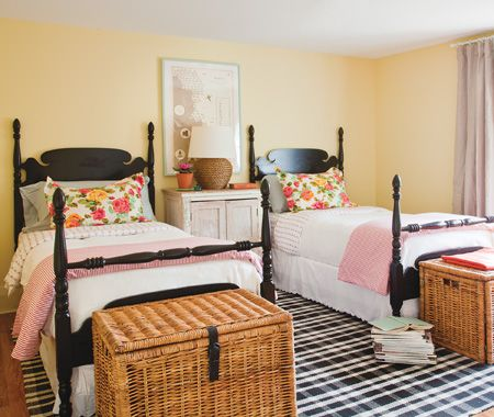 Photo Gallery Rooms With Twin Beds Twin Beds Guest Room