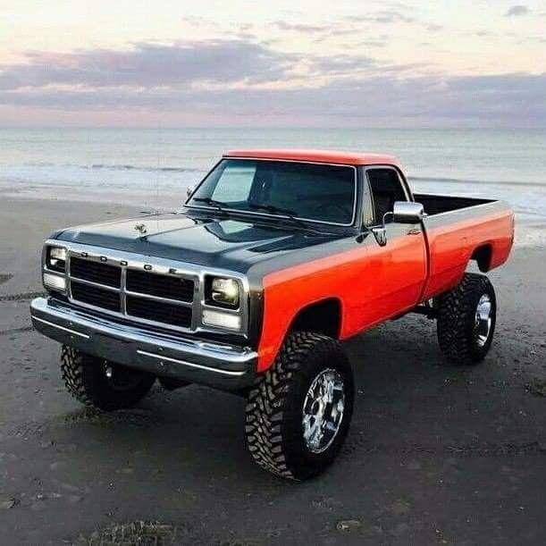 Dodge 2016 Trucks: Dodge Trucks, Trucks, Diesel