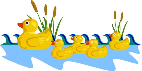 Left Ducks Png Clipart Best Clipart Best Make Way For Ducklings Ducklings Work With Animals