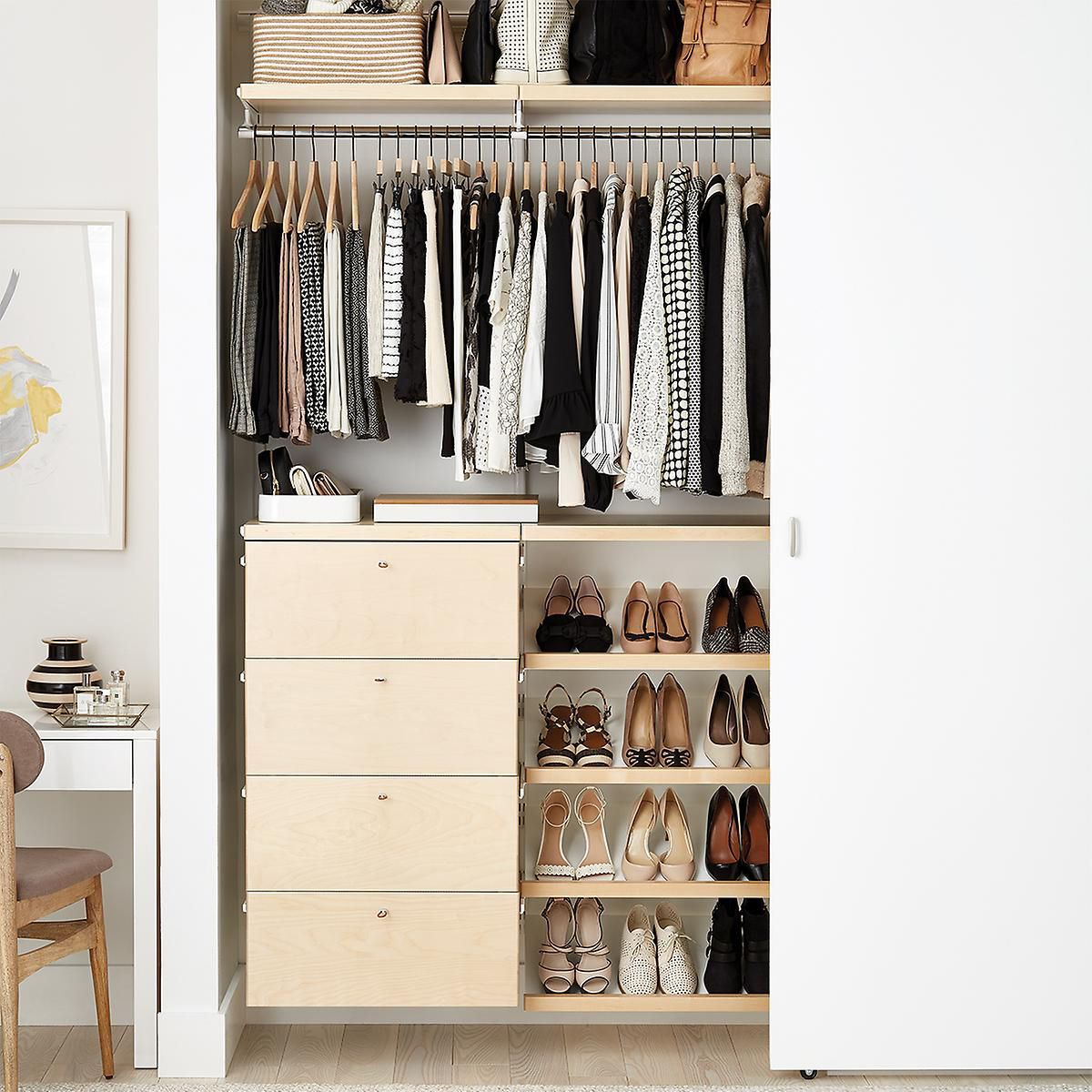 The best closet systems the best list 2018