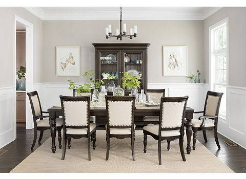 Alternate Welcome Home Upholstered Armchair Image  Dining Room Prepossessing Dining Room Upholstered Chairs Decorating Design