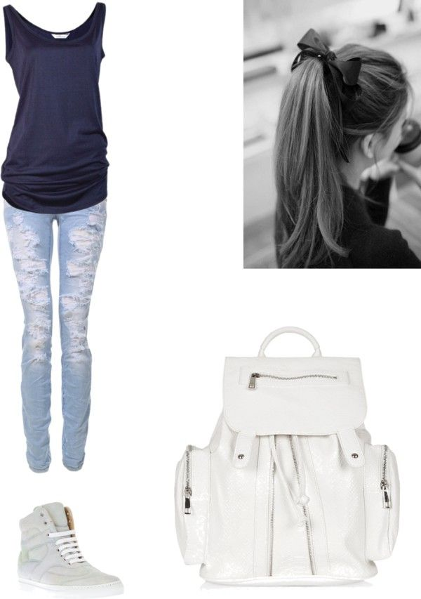 """Untitled #131"" by cookiemonster5432 ❤ liked on Polyvore"