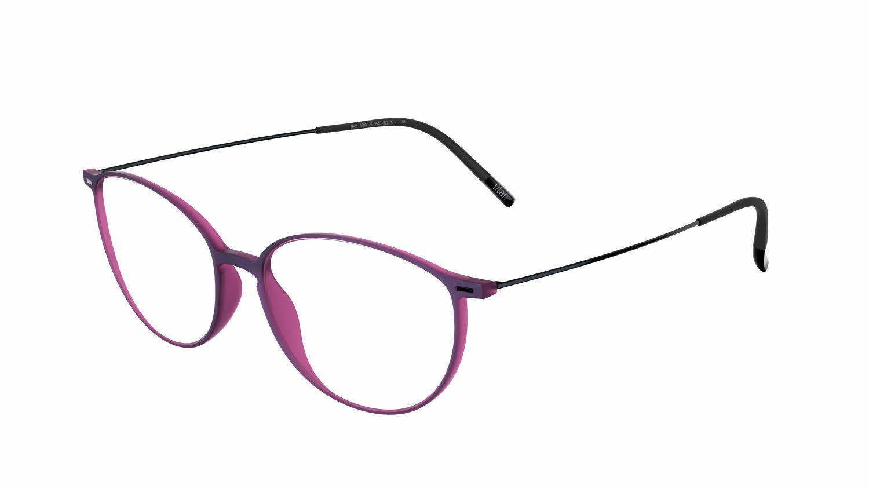 b850b2d7f2f Silhouette 1580 Urban NEO Fullrim Eyeglasses
