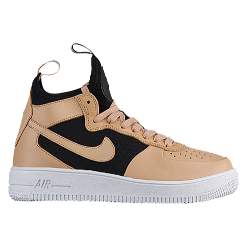 promo code 5c242 ca720 closeout nike air force 1 ultraforce mid womens at foot locker c5f66 62641