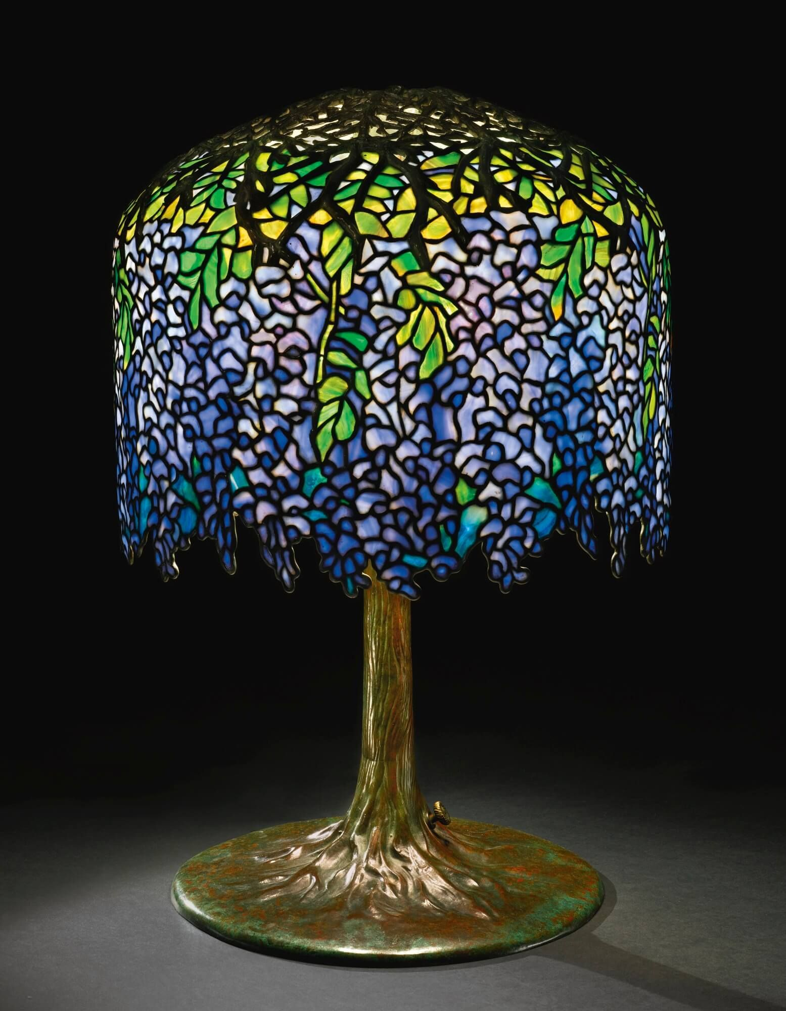 6 of the most expensive lamps in the world tifannys wisteria table 6 of the most expensive lamps in the world tifannys wisteria table lamp designed aloadofball Gallery