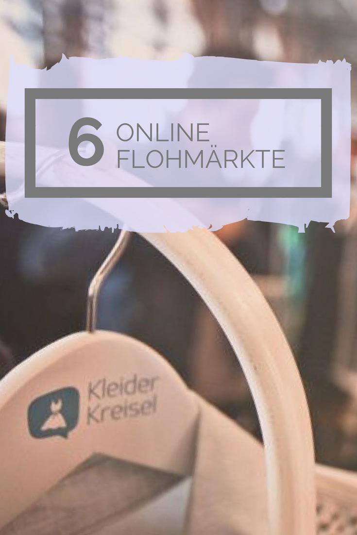 Kleider online flohmarkt