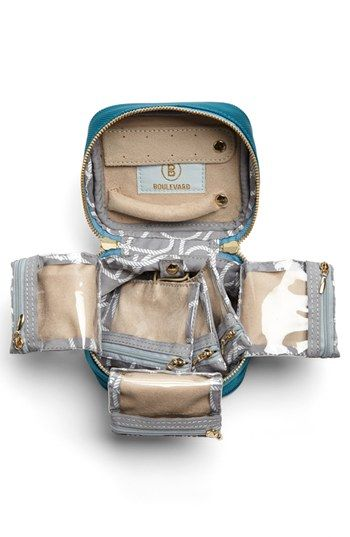 Boulevard Victoria Jewelry Case Nordstrom TRAVEL Pinterest