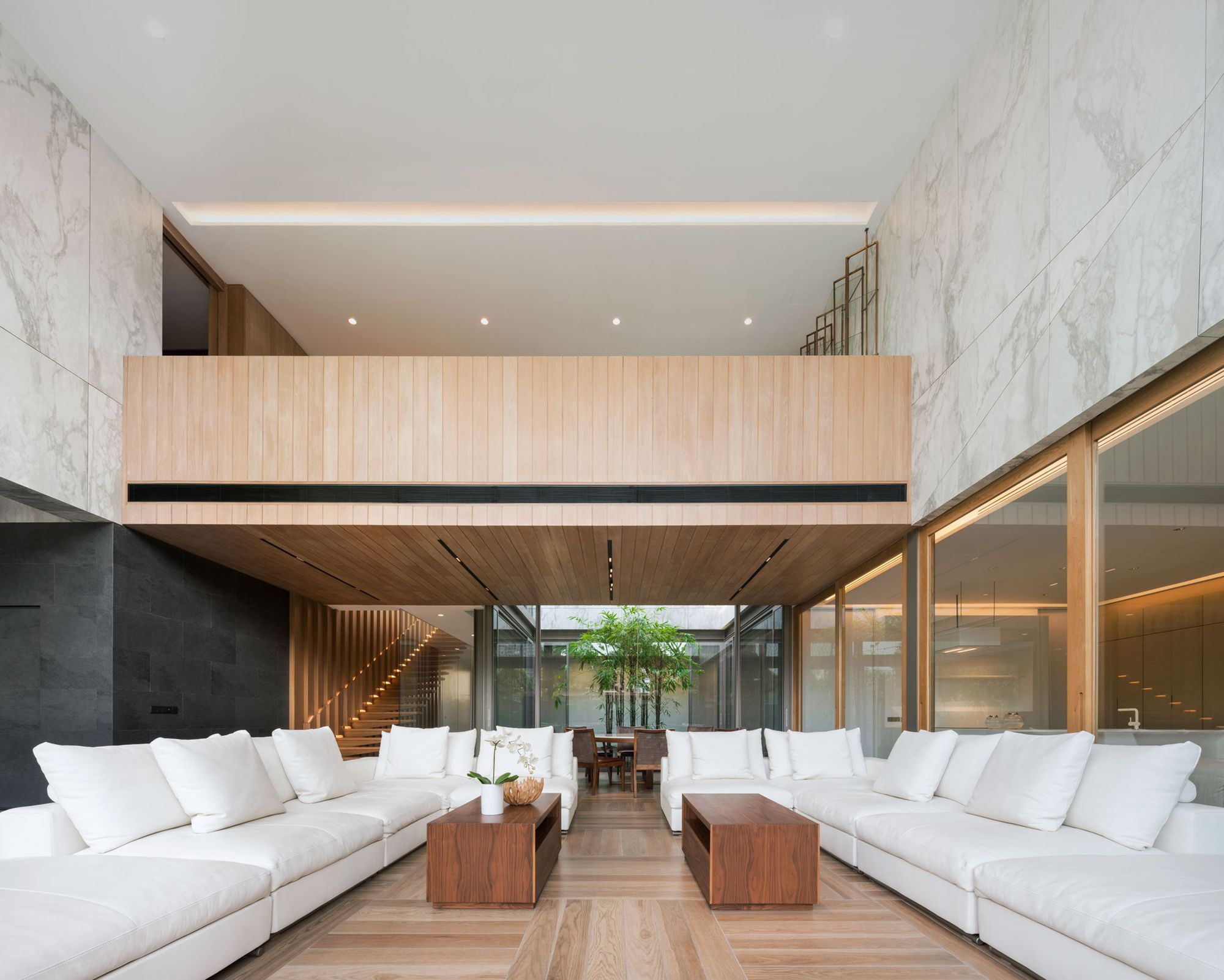 Marble House OPENBOX Architects Gallery of