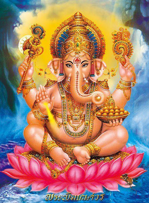 Meet Ganesha The Hindu Lord Of Success Ganesha Lord Ganesha Hindu Gods