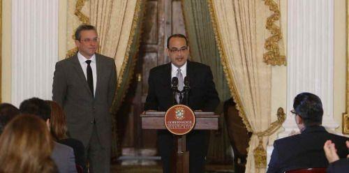 Senado evalúa nombramiento de Ángel Colón Pérez al Supremo -...