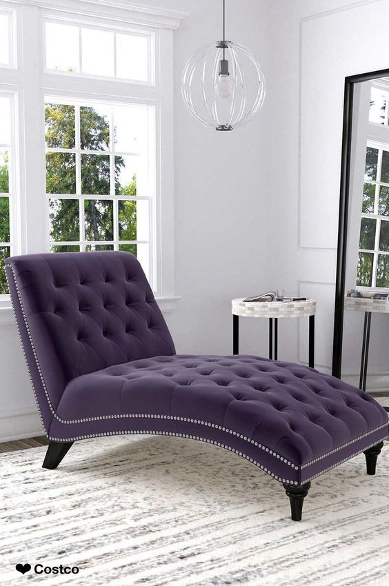 the ursula fabric chaise lounge features an inviting and elegant design with clean lines a