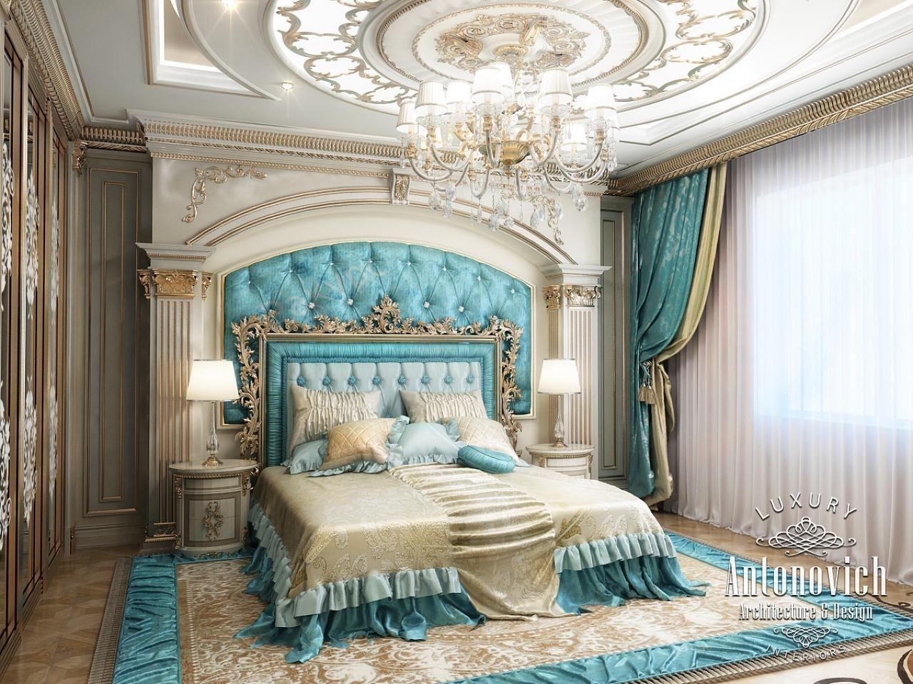 Villa Interior Design In Dubai, Villas Project In Mohammed