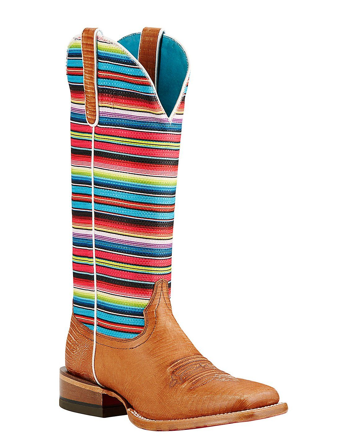 Women's Square Toe Boots | Western Square Toe Boots