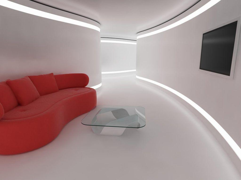 The Future Of Interior Design Home Design Floor Plans Future Interior Design Modern Interior