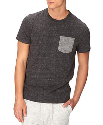 Basic Tee Forever 21 Men Summer 2013 Forever 21 Men Mens Fashion