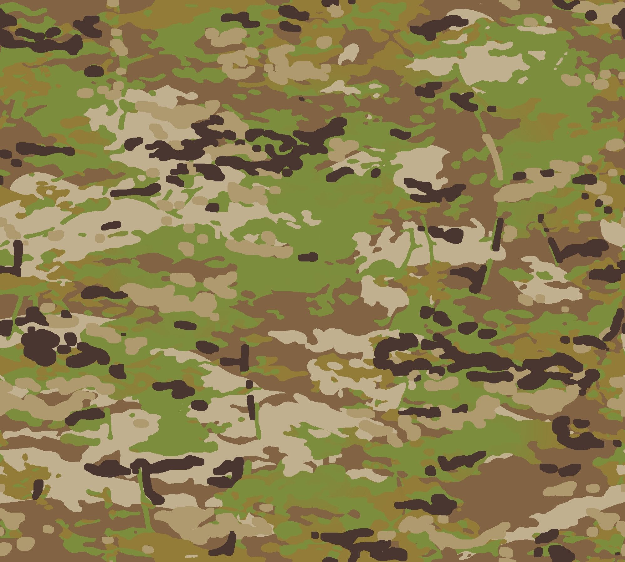 Australian AMCU Pattern camouflage | camouflage in 2019