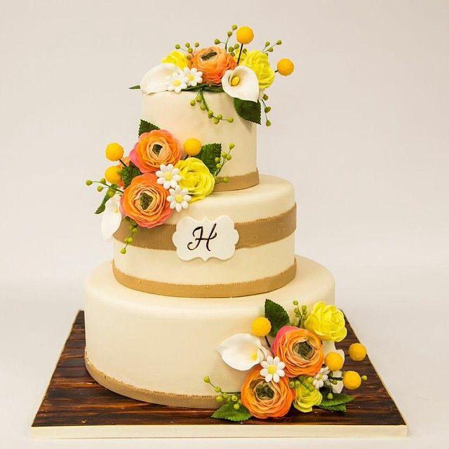 Beautiful Cake by Buddy Valastro\