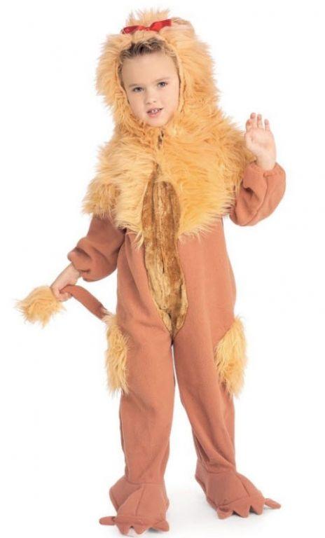 How to Make a Cowardly Lion Costume #stepbystep  sc 1 st  Pinterest & How to Make a Cowardly Lion Costume #stepbystep | Style | Pinterest ...
