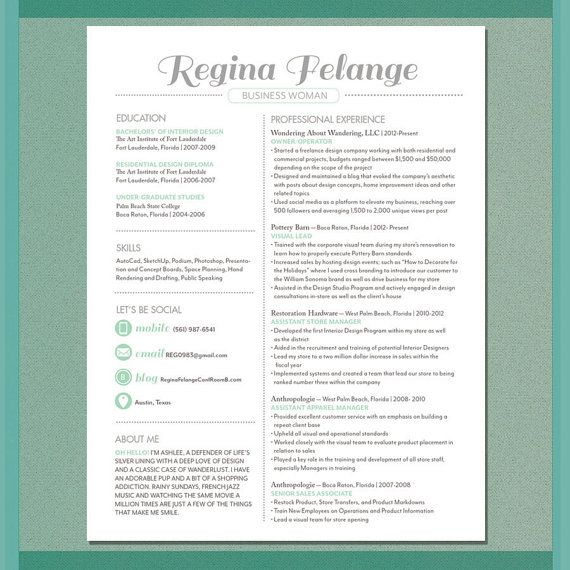 Unique Resumes simple and unique resume idea 1000 Images About Creative Resumes On Pinterest Creative Resume Cover Letter Template And Creativity