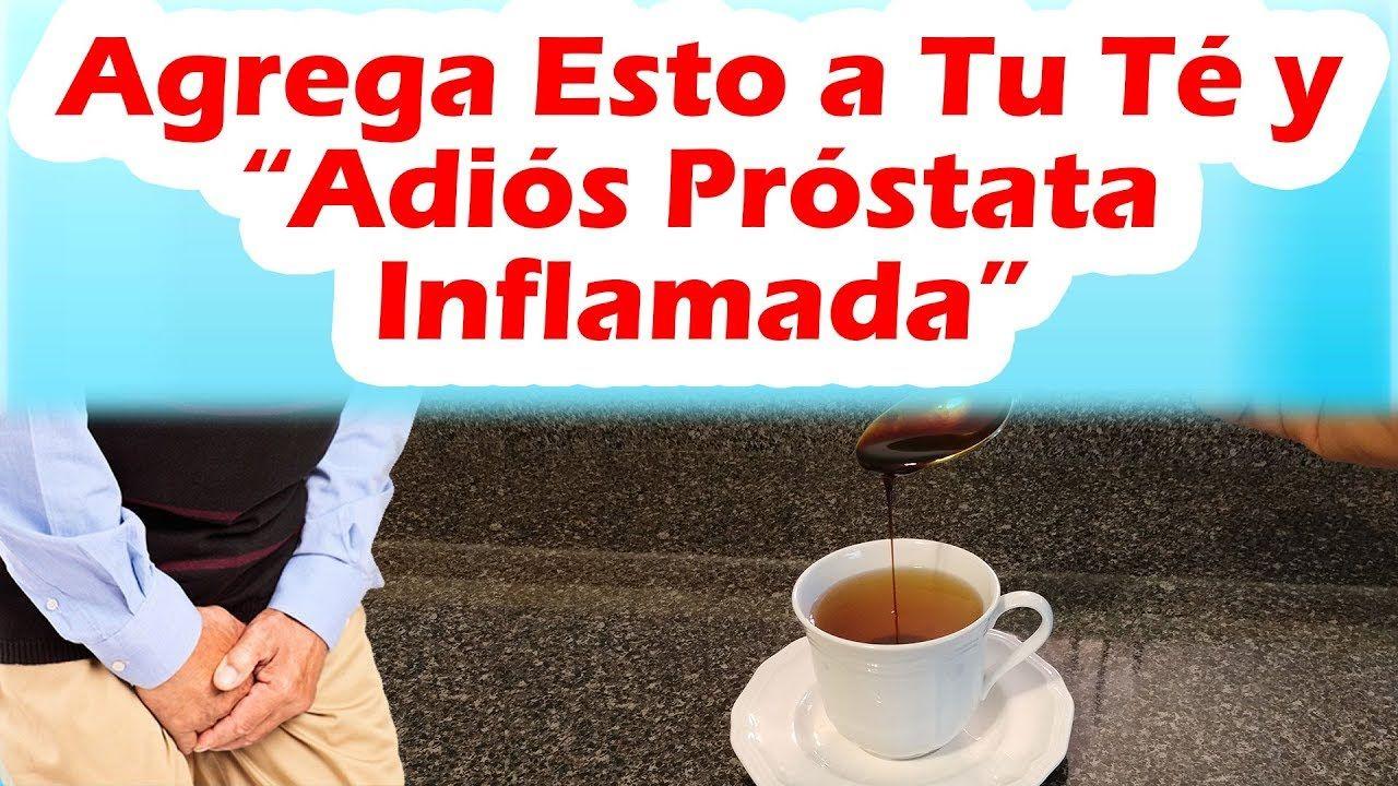 próstata agrandada que significa en bengalín