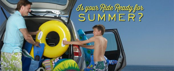 Follow These Simple Tips For Getting Your Car Ready For Summer From The Team At Plymouth Rock Assurance New Jersey Plymouth Rock Plymouth Summer