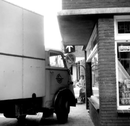 1960 Hulst