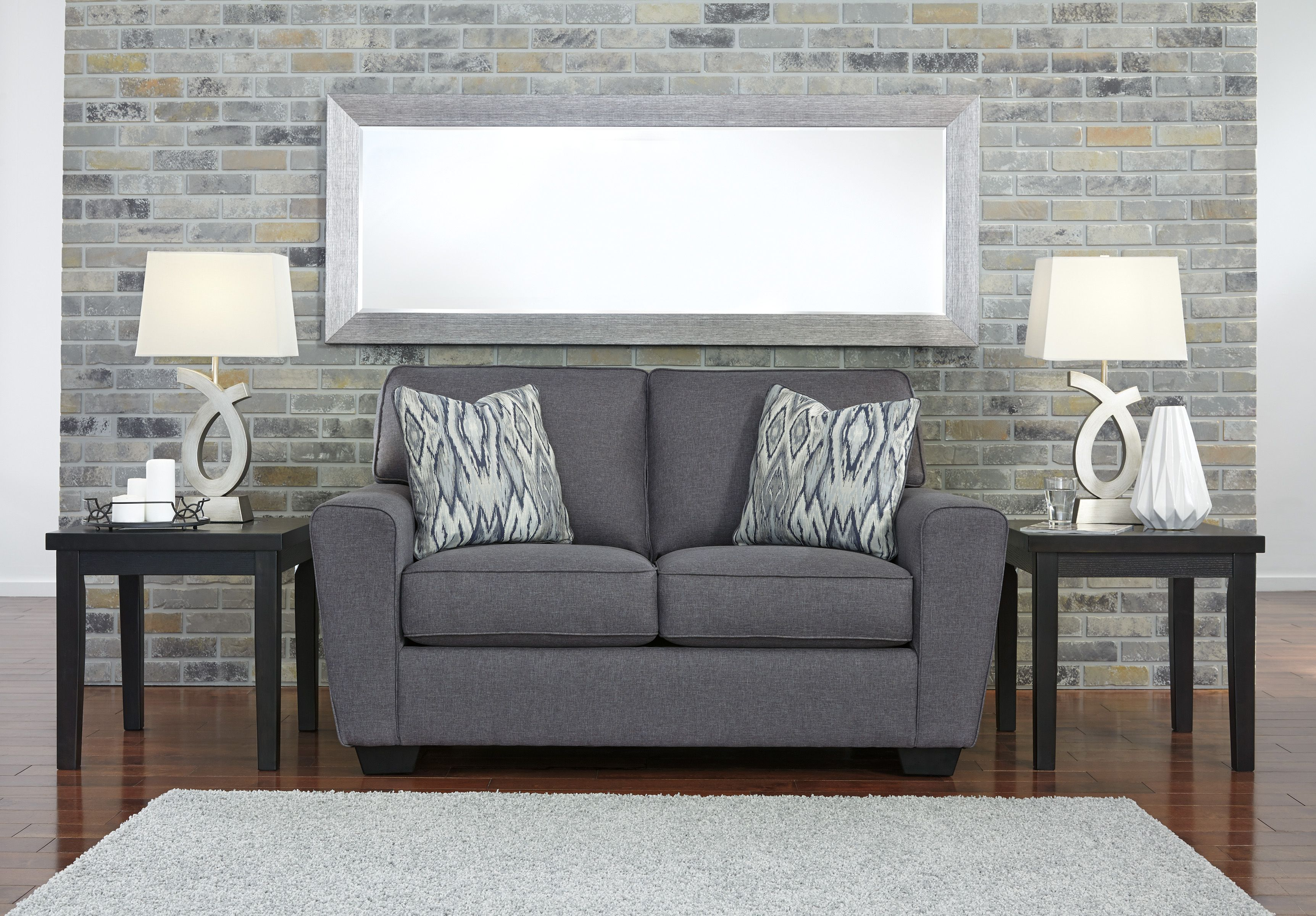 Best Calion Exclusive Loveseat Love Seat Contemporary 400 x 300