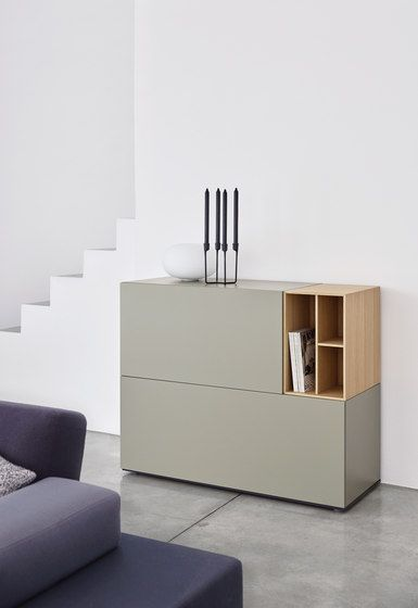 Brick Storage Unit Of Caccaro Sideboards Chests Of Drawers