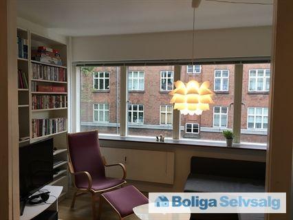 Halsskovgade 2, 2. 216., 2100 København Ø - Indre Østerbro i roligt kvarter tæt på det meste #ejerlejlighed #ejerbolig #kbh #københavn #østerbro #selvsalg #boligsalg #boligdk