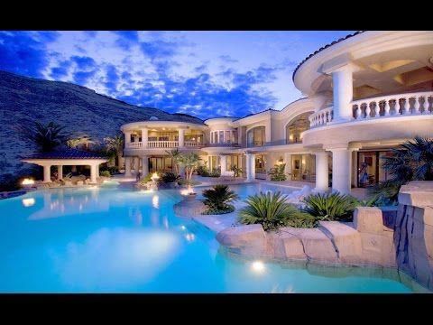 Top 10 Casas Mais Legais Do Mundo Youtube Com Imagens Casas