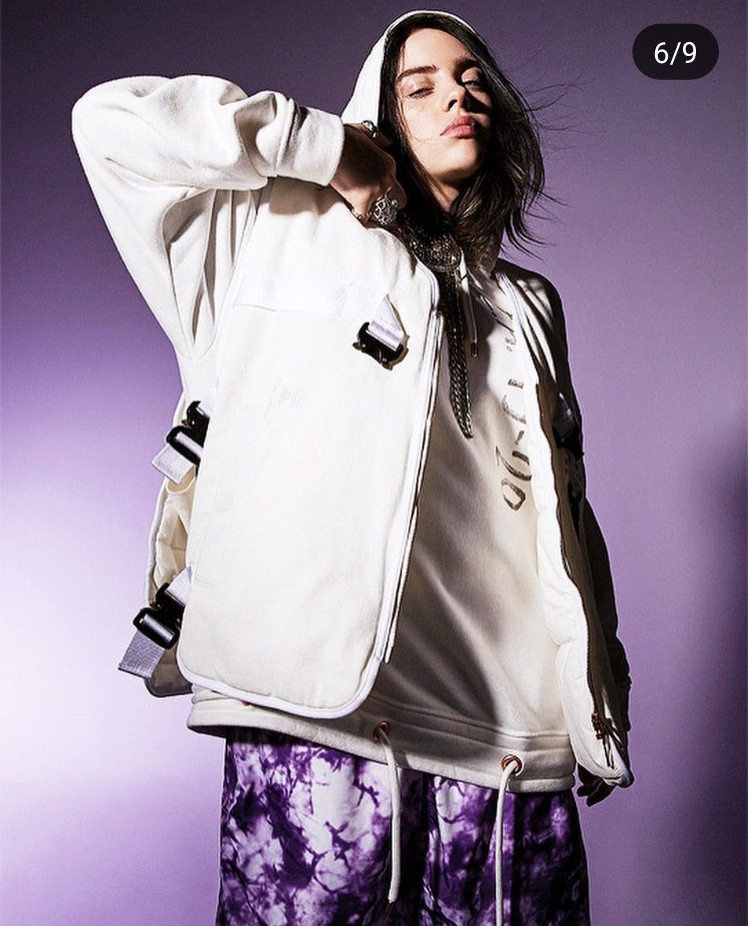 Billie Eilish for Vogue Australia July 2019 | Billie, Billie eilish, Vogue  australia