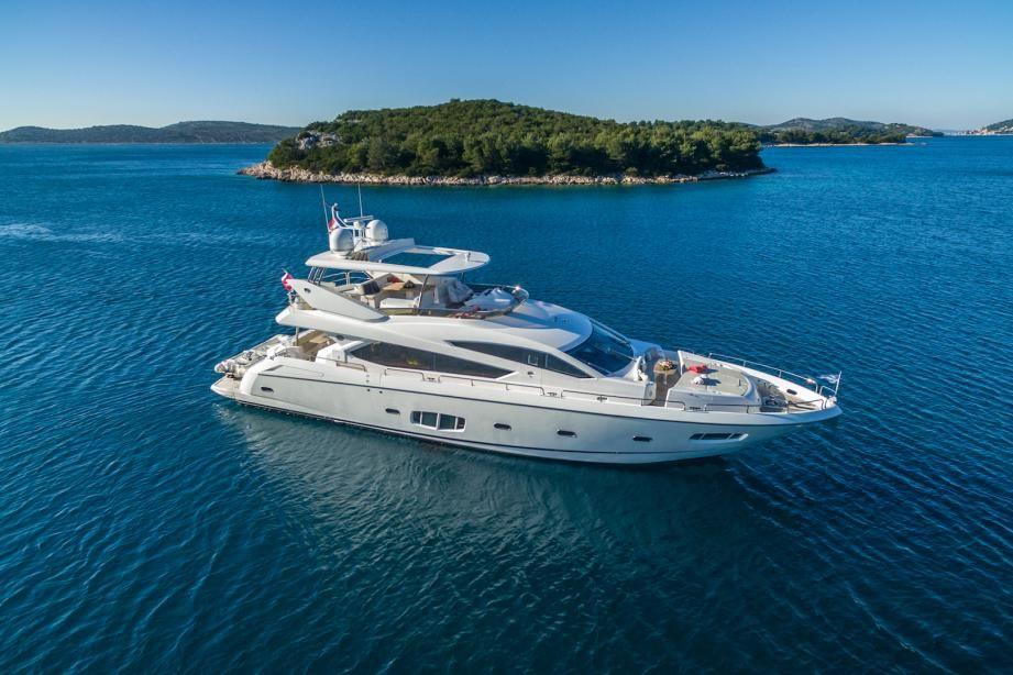 58 M Y Grandiose Dream Ideas Yacht Grandiose Luxury Yachts