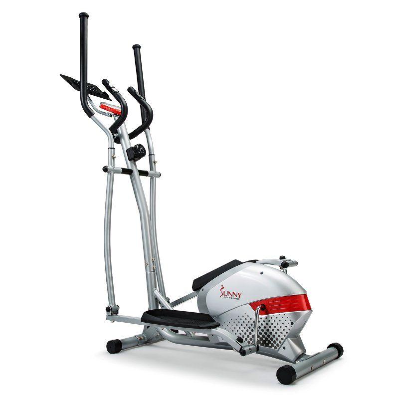 Sunny health fitness sfe3416h elliptical