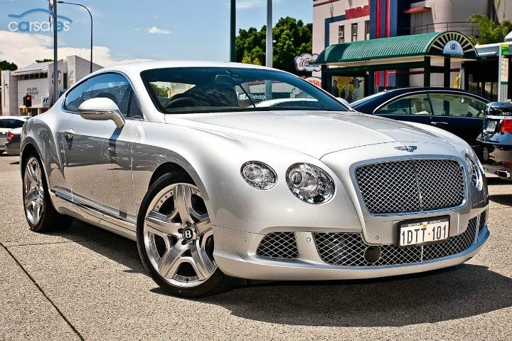 2012 BENTLEY CONTINENTAL 3W MY13 FLYING SPUR (With images