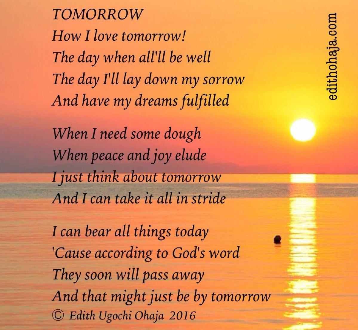 Jesus Light Poem