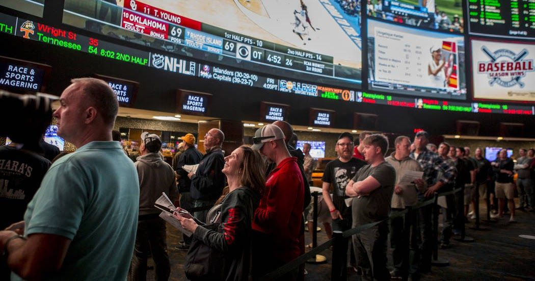 How Sports Betting will change televised coverage Sports