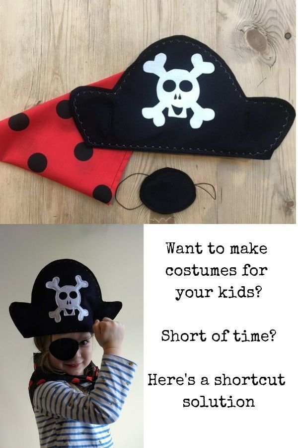 Make Your Own Pirate Costume set, DIY craft kit for swash buckling lifestyles age 4 - 7. All the bits have been gathered together for you so now, you can sew it up in no time. Shiver me timbers me hearties! #piratecostume #pirateDIYcostume #piratekit #pirateset #knittedswimsuit #ad #diypiratecostumeforkids Make Your Own Pirate Costume set, DIY craft kit for swash buckling lifestyles age 4 - 7. All the bits have been gathered together for you so now, you can sew it up in no time. Shiver me timber #diypiratecostumeforkids