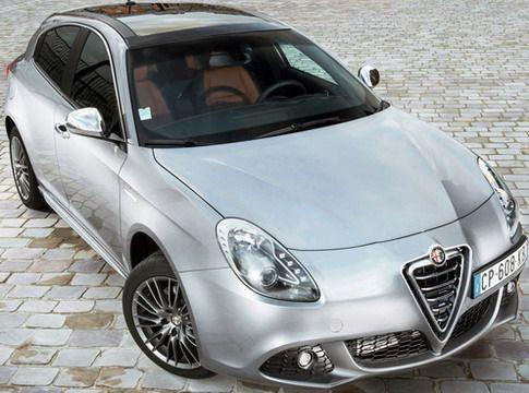 Alfa Romeo Giulietta Collezione With Images Alfa Romeo Alfa