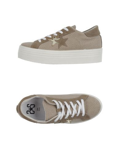 2STAR Sneakers & Deportivas mujer RU1hloJy