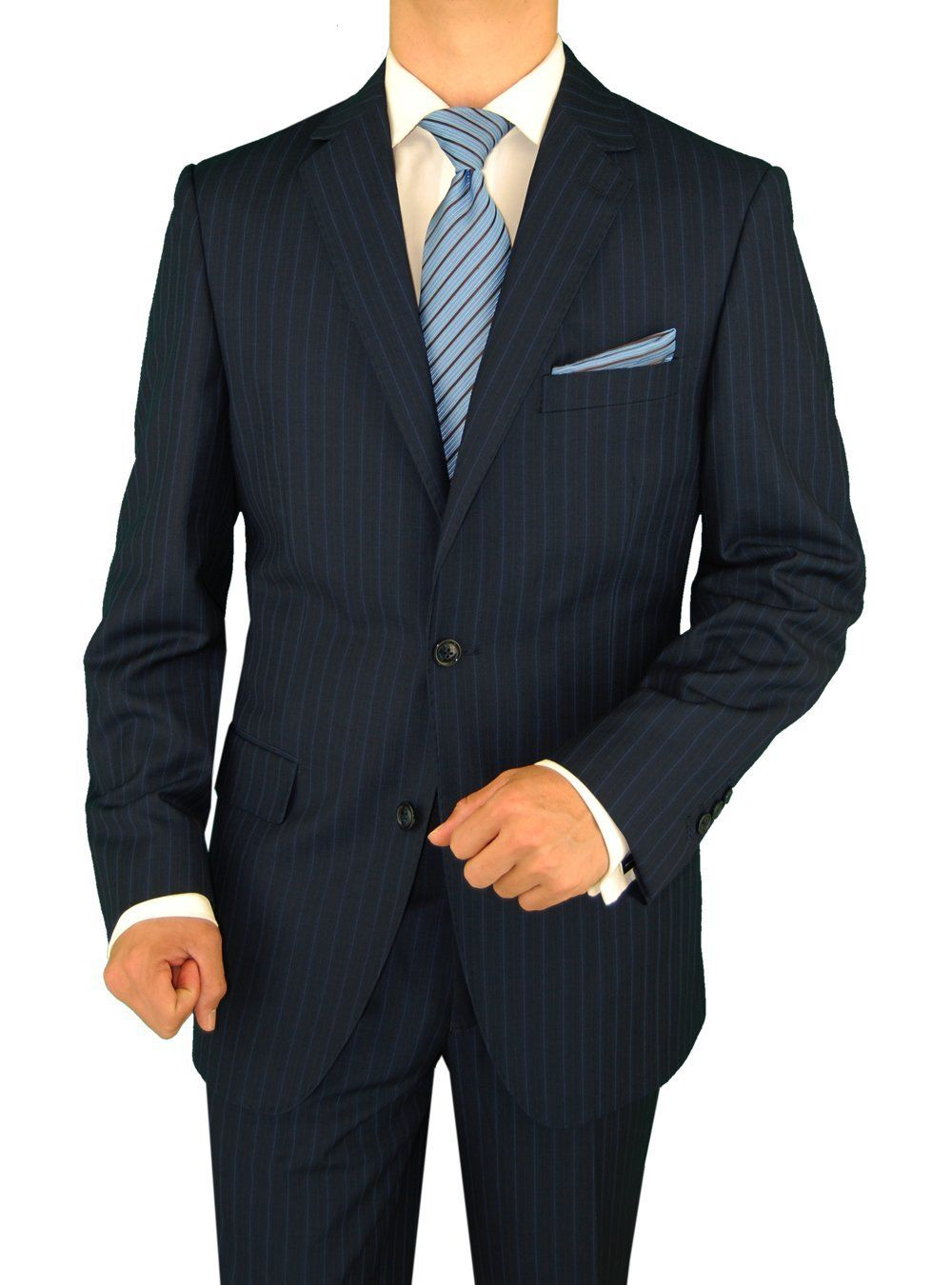 Brioni Suits | Pin it Like Image