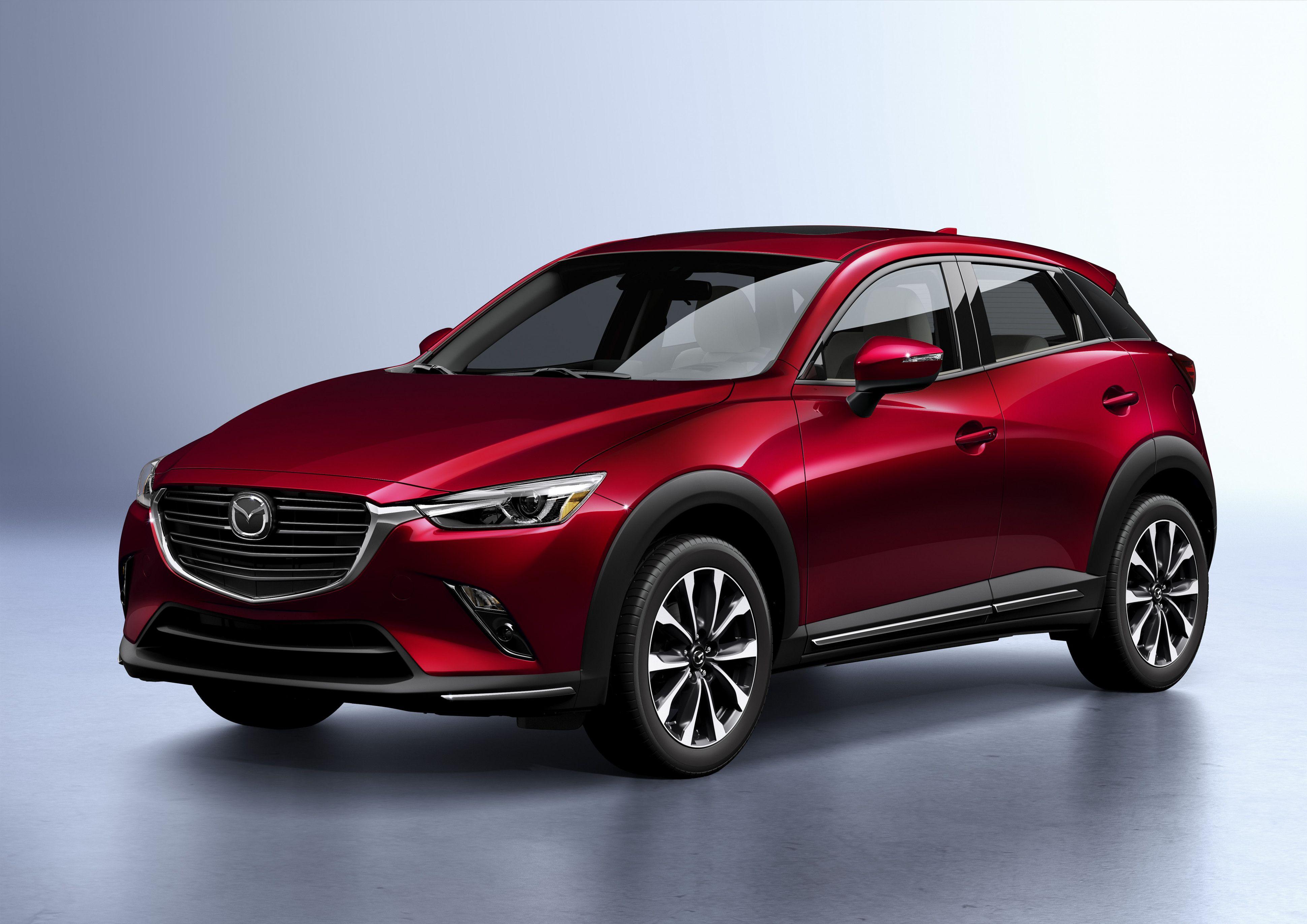 Mazda July 2020 Incentives Specs