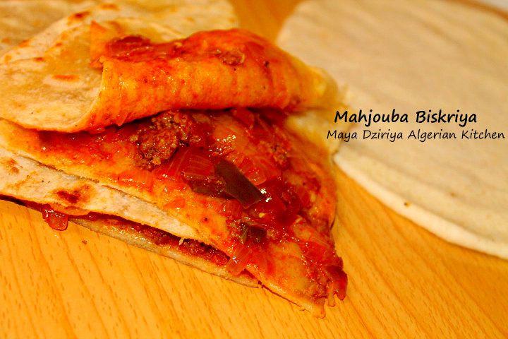 Mahjouba