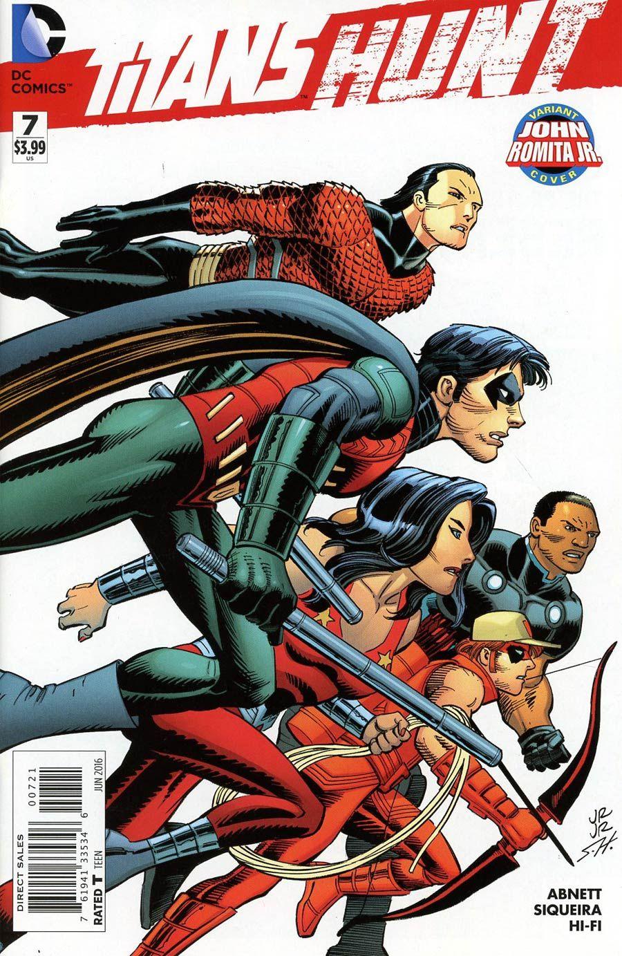John persons comics for sale - Dc Comics April 2016 Theme Month Variant Covers Revealed John Romita Jr Comic Vine Visit To Grab An Amazing Super Hero Shirt Now On Sale