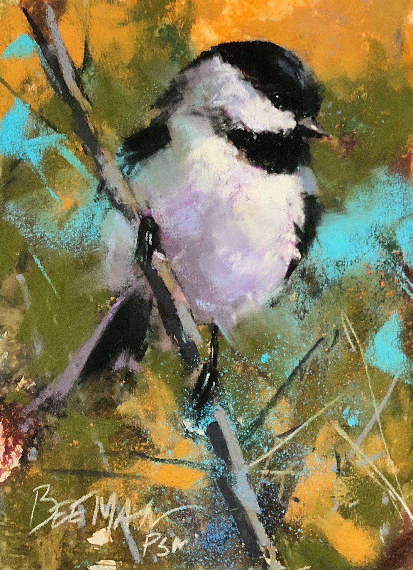 побывав птицы пастелью современных художников незаменимы